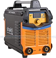 Inverter Welding Machine 250A - 1 Year Warranty