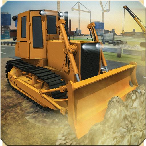 Skill Builders Mobile (Real Roadworks: City Road Builder Construction Sim)