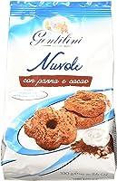 Gentilini Nuvole con panna e cacao 330 gr [Confezione da 8]