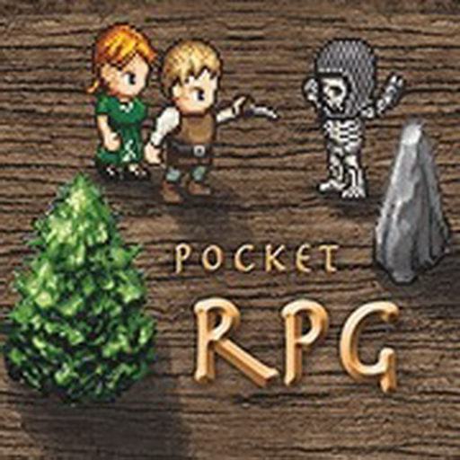 Pocket RPG (Cookie Jam Kindle)