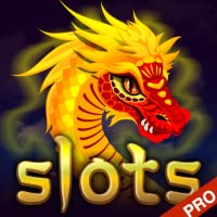 Dragon Olympus Slots Pro Edition - Slotomania Slot Machine with Rising High Stakes Doubledown Heart of Vegas Bonus Games