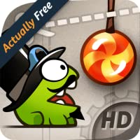 Cut the Rope: Time Travel HD Ultimate