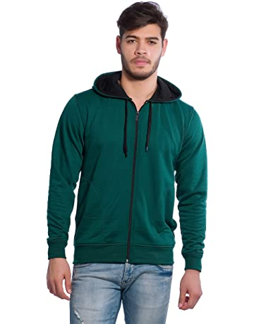 8e18787e2 Hoodies For Men: Buy Sweatshirts For Men online at best prices in ...