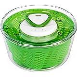Zyliss E940012 Easy 2 Salad Spinner-Large Green Essoreuse à Sala