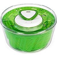 Zyliss E940011 Easy 2 Salad Spinner-Small Green Essoreuse à sala