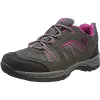 Brütting Women's Fresno Low Rise Hiking Shoes
