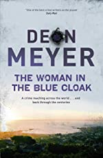 The Woman in the Blue Cloak (English Edition)