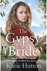 The Gypsy Bride: An emotional cross-cultural family saga Kindle Edition