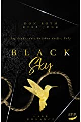 Black Sky Kindle Ausgabe