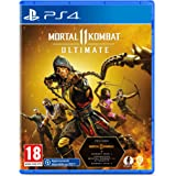 Mortal Kombat 11 Ultimate, PlayStation 4