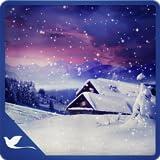Snow Ambience Tv