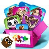 TutoPLAY Best Kids Games - 80 in 1 App Pack