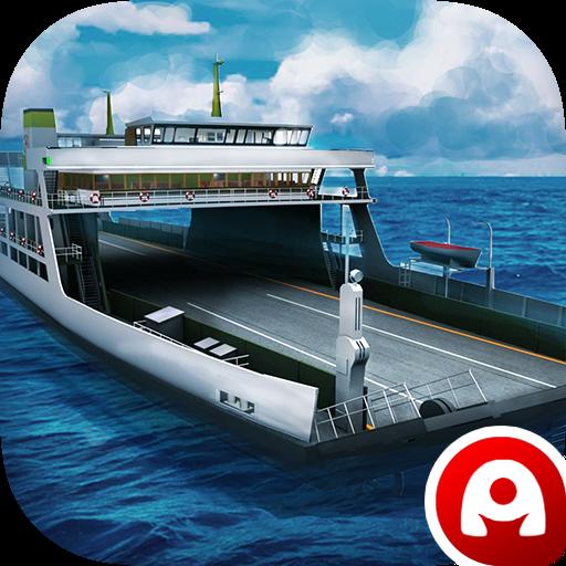 ferry-sim-3d-free