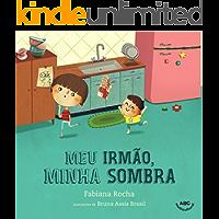 Meu irmão, minha sombra (Portuguese Edition)