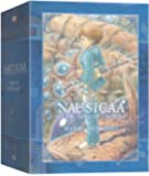 NAUSICAA O/T VALLEY O/T WIND BOX SET (C: 1-0-1) (Nausicaa of the Valley of the Wind)