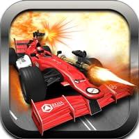 Formula Death Racing - Australia GP Race Edition