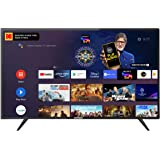 Kodak 108 cm (43 Inches) 4K Ultra HD Certified Android LED TV 43UHDX7XPRO (Black) (2020 Model)