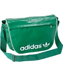 best value fcc45 5dfb4 adidas Ac Messenger, sac bandoulière mixte adulte