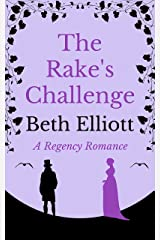 The Rake's Challenge Kindle Edition