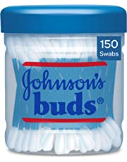 Johnson's Buds (150 Swabs)