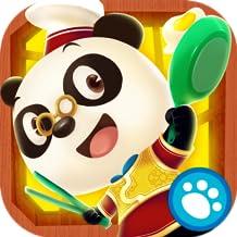 El Restaurante del Dr. Panda: Asia