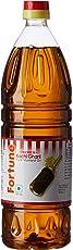 Fortune Kachi Ghani Pure Mustard Oil, 1L