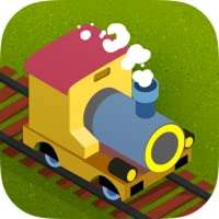 Railroad Puzzle - Transport Manager Pro