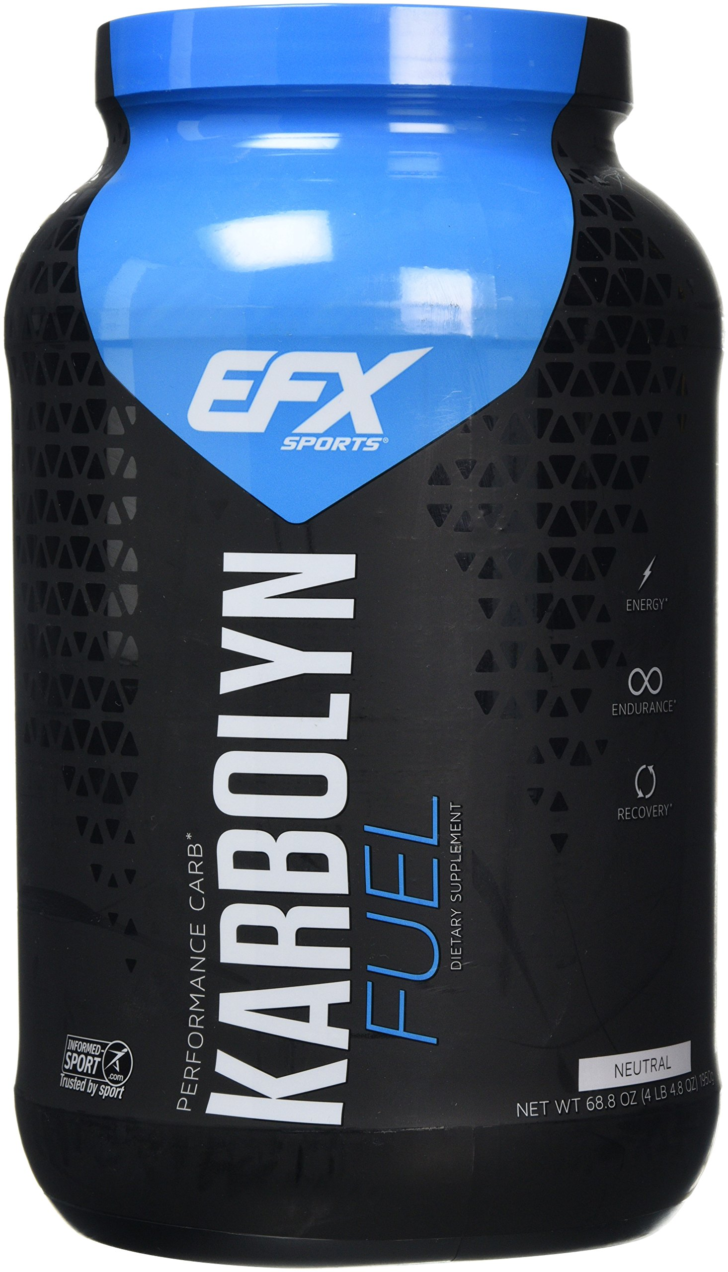 81bgXt5en3L - All American EFX Karbolyn Sports Supplement, 2 kg, Unflavoured