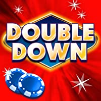 DoubleDown Casino: Gratis-Spielautomaten, Videopoker, Blackjack und vieles mehr