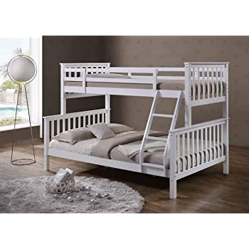 Oscar Triple Sleeper Amazon Co Uk Kitchen Home
