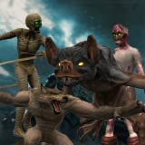 Monster Invasion: Dark Ages