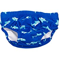 Playshoes UV-Schutz Windelhose Hai Costume da Bagno Bimbo
