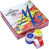 """Profi Gouache Farben Set - 16 x 20 ml Näpfchen - feine Gouache Malerei - von Nevskaya Palitra """"Master Class Qualität"""""""