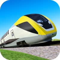 Locomotive Simulator 3D - Speedy Chase Free