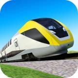 Locomotive Simulator 3D - Speedy Chase Free...