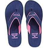 TRASE Ortho Doctor Slippers for Women
