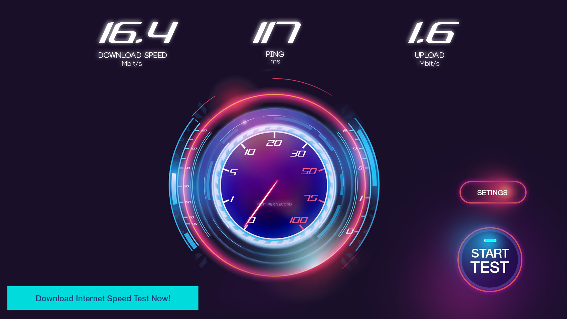How to Check the Internet Ping Speed at Specific Server