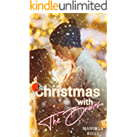 Christmas with The Bruins (The Bruins Series)
