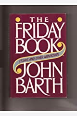 The Friday Book: Essay and Other Nonfiction Hardcover