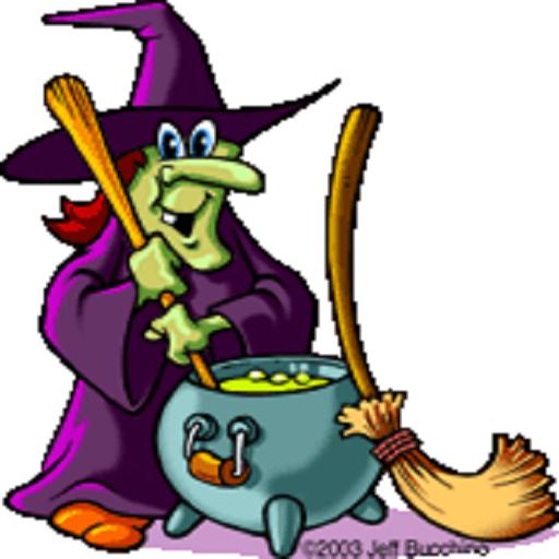 (Halloween Annie)