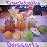 Cocktails & Desserts