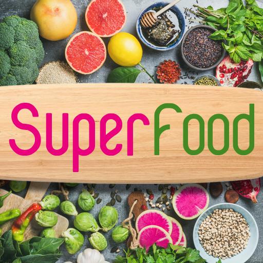 SuperFood - gesunde Rezepte (Diät-software Ernährung Und)