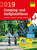 ADAC Camping/Stellplatzführer F, Sp, P, CH 2019: ADAC Camping- und Stellplatzführer Frankreich, Spanien, Portugal, Schweiz 2019: Rund 3200 Camping- ... ADAC Experten geprüft (ADAC Campingführer)