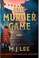 The Murder Game (An Inspector Danilov Crime Thriller Book 3) Kindle Edition