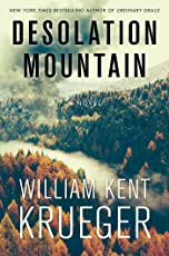 Desolation Mountain: A Novel (Cork O'Connor Mystery Series)