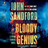 Bloody Genius: 12 (A Virgil Flowers Novel)