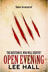 Open Evening (The Order of the Following Series) Kindle Edition