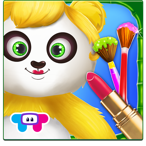 panda-care-forest-resort-pamper-style-play