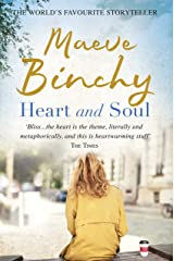 Heart and Soul Kindle Edition