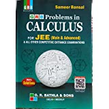 GRB PROBLEMS IN CALCULUS FOR JEE with solutions(EXAMINATION 2021-2022)